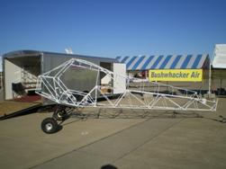 Bushwhacker Aircraft Company Official Website - Bushwhacker
